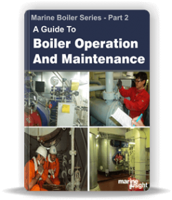 boiler maintenance and operation