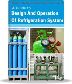 refrigeration design and operation