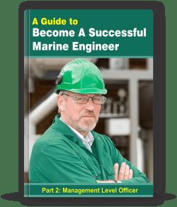 successful marine engineer - management