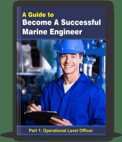 successful marine engineer- operational