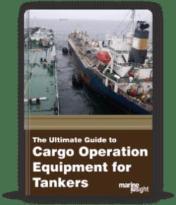 tanker cargo operation equipment