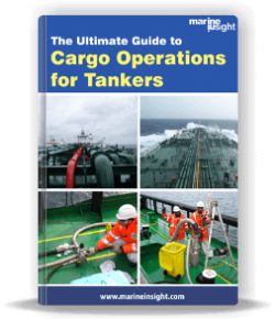 tankers cargo operations