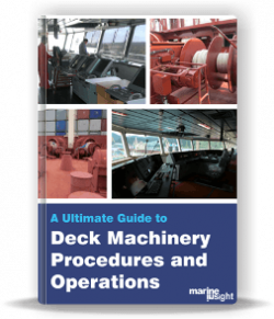 deck-machinery