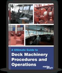 deck-machinery