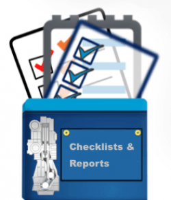 reports-checklists